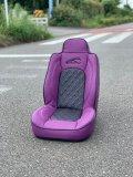 Double diamond stitch Seat Cover (Eタイプ)